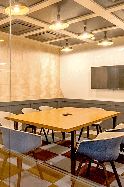 meeting rooms in bangalore